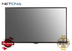 "LG 43SL5B-B SL5B - 43"" Class ( 42.5"" viewable ) LED display - By NETCNA"