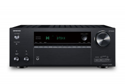 Onkyo TX-NR787 THX Certified Audio & Video Component Receiver Black