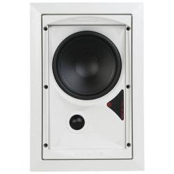 Speakercraft AIM7 MT One In-Wall Speaker System - Pair (White)