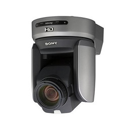 Sony BRC-H900, HD 1/2 Type 3CMOSs PTZ Camera