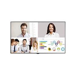 "LG 86UM3E-B Digital Signage Display - 86"" LCD - 3840 x 2160 - Edge LED - 350 Nit - 2160p - HDMI - USB - DVI - Serial - Wireless LAN - Ethernet - TAA Compliance"