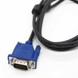 Audio Solutions Standard VGA Cable - 12FT (VGA12FT)