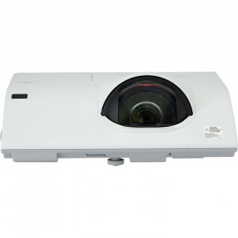 Hitachi CP-BW301WN 3000-Lumen WXGA Short-Throw LCD Projector