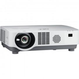 NEC NP-P502HL Laser Multimedia DLP Projector