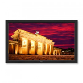 NEC V462 High-Performance Commercial-Grade Large-Screen Display