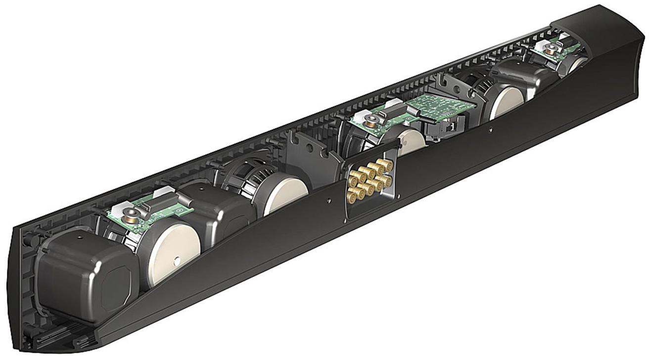 Definitive Technology Mythos Ssa 50blk Speaker Single